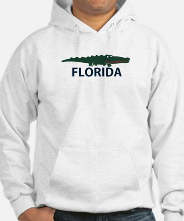 FLorida - Alligator Design. Hoodie