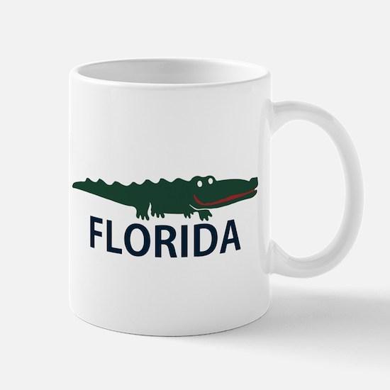 FLorida - Alligator Design. Mug