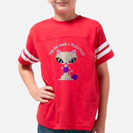 Maternity Tee Youth Football Shirt