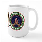 Christmas 2013 Large Mug