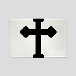 Budded Cross Magnets