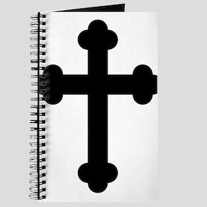 Budded Cross Journal