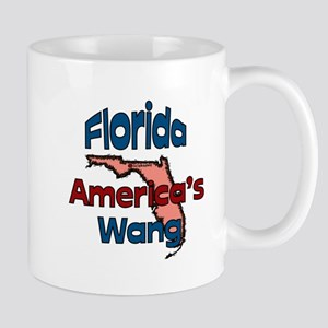 Florida America's Wang Mug