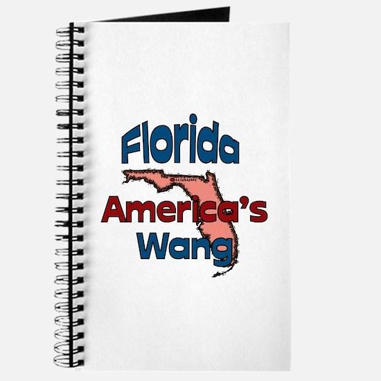 Florida America's Wang Journal