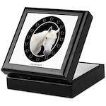 Horse Theme Custom Keepsake Box #1041