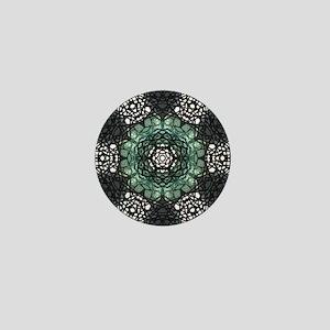 Guggenheim Wire Door 1 Mini Button