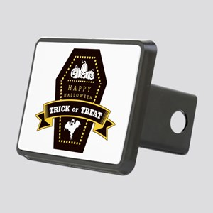 Trick Or Treat Hitch Cover