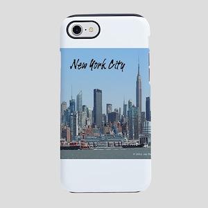 New York City iPhone 7 Tough Case