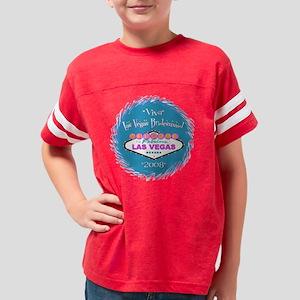 CIRCLE FOR BLACK VIVA Youth Football Shirt