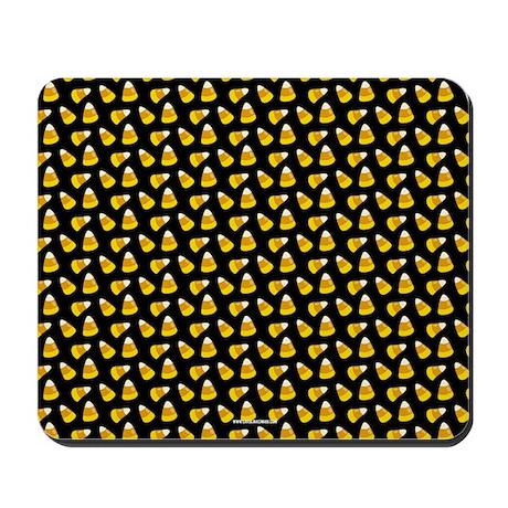 Halloween Candy Corn, Cute Gift Mousepad