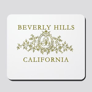 Beverly Hills CA Mousepad