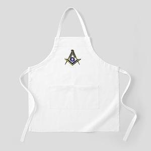 Masonic BBQ Apron