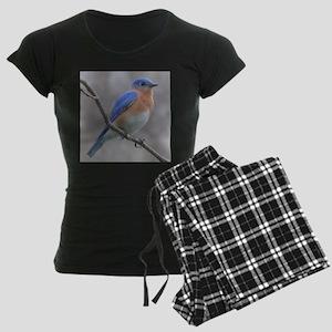 Eastern Bluebird Pajamas