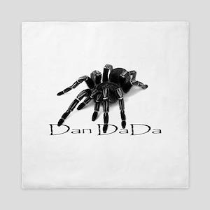 Dan DaDa Tarantula Queen Duvet