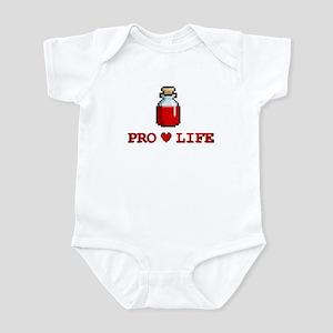 Zelda Pro-Life Infant Bodysuit