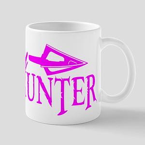 LADY BOWHUNTER Mugs