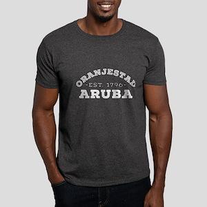 Oranjestad Aruba T-Shirt