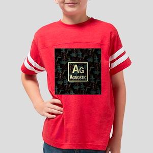 ag_retro_D_tiles_rnd Youth Football Shirt