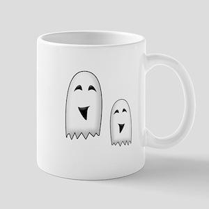 Ghosts Mugs