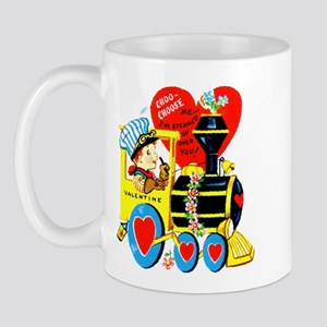 Choo Choose Me Mug