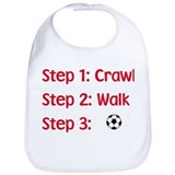 Soccer Cotton Bibs