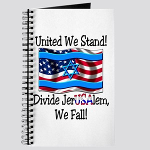United We Stand 2 Journal
