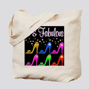 16TH SHOE QUEEN Tote Bag