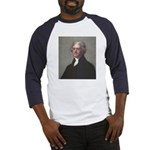 Jefferson Foreign Relations Jersey