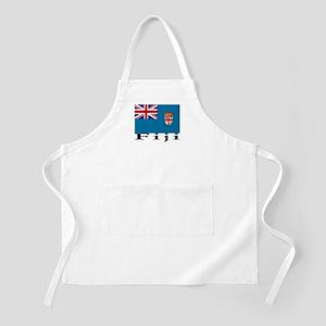 Fiji BBQ Apron