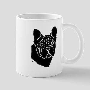 Frenchie Pup Mug
