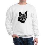 Frenchie Pup Sweatshirt