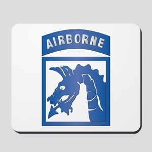 SSI - XVIII Airborne Corps Mousepad