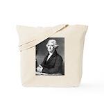 Jefferson Good Policies Tote Bag