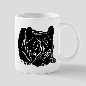 P-Beau's Mug