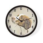 Brittany Wall Clock