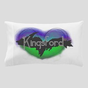 UP Aurora Kingsford Pillow Case