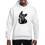 Bea's Hooded Sweatshirt