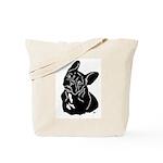 Bea's Tote Bag