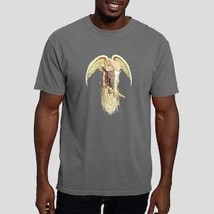Saint Archangel Michael Mens Comfort Colors Shirt