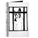 Let Me In! Journal