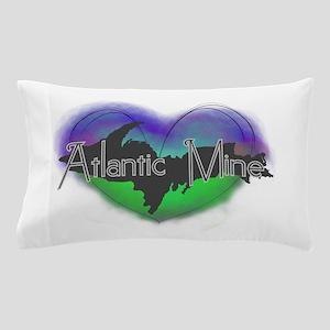 Aurora Atlantic Mine Pillow Case
