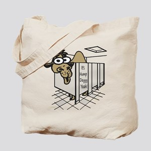 Its Hump Day Tote Bag