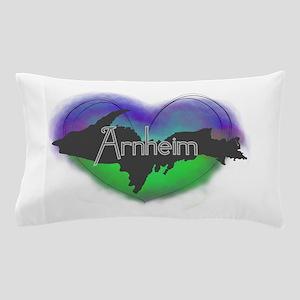 UP Aurora Arnheim Pillow Case