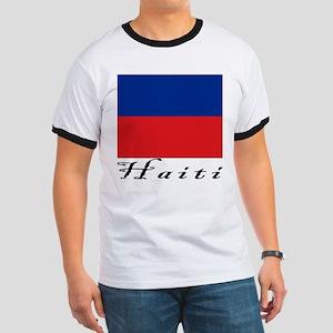 Haiti Ringer T