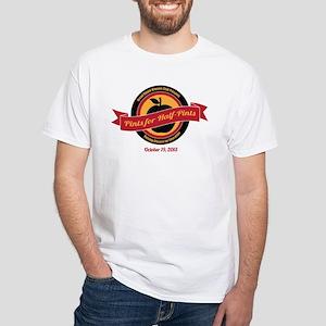 PFHP Men's T-Shirt (White)