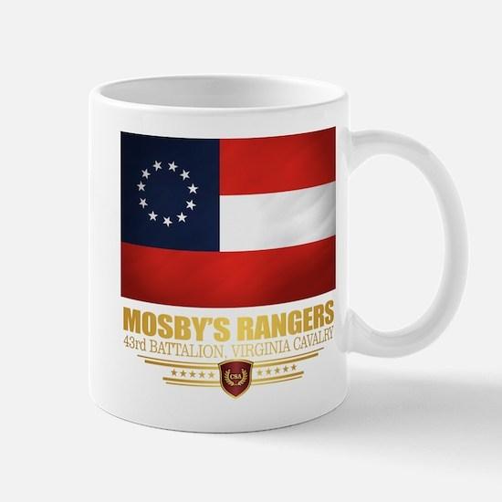 Mosbys Cavalry Mugs