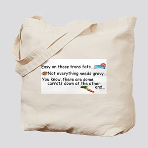 Britney Spears Dietician Tote Bag