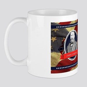 James Longstreet Historical Mugs