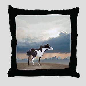 Aspen Verse Ziggy Throw Pillow