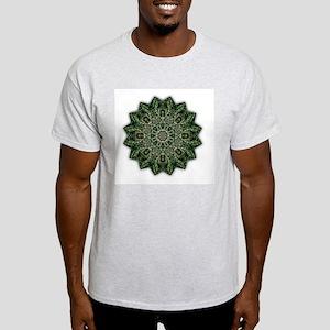 Thin Section 3 Ash Grey T-Shirt
